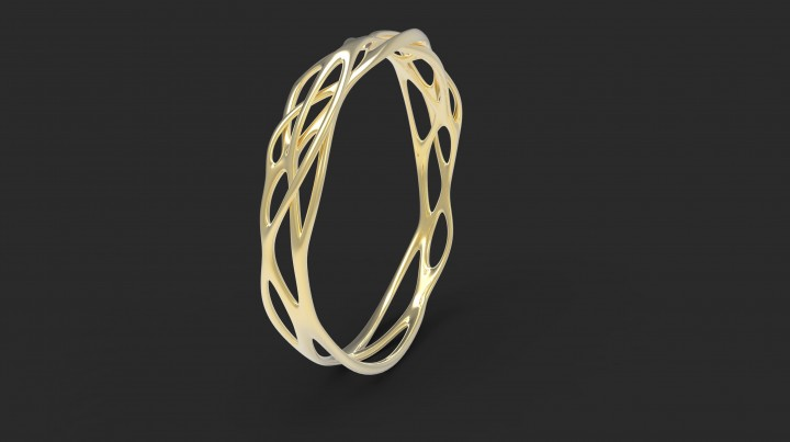 bracelet gold
